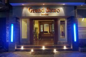 Grand Sirao Hotel, Medan