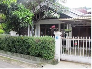Sanghata Inn Bandung, Bandung