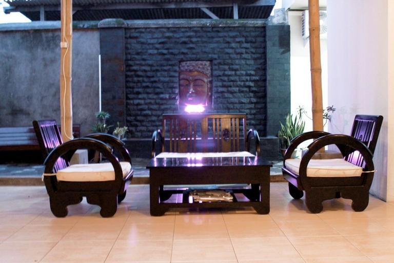 Pesona Artha Hostel, Yogyakarta