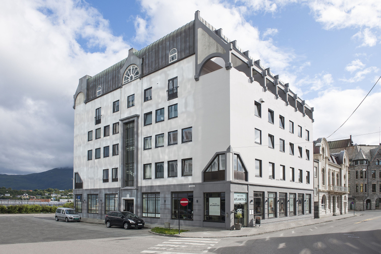 First Hotel Atlantica, Ålesund