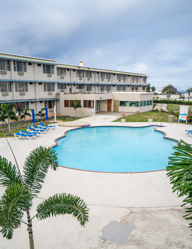 Punta Borinquen Resort,