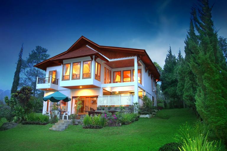 Sari Ater Hotel & Resort, Subang