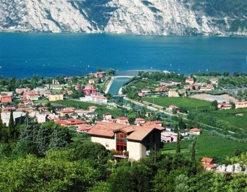 Appartamenti Nido D'Aquila, Trento