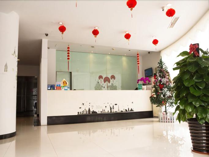 Jinjiang Inn Style Zhongshan Lakeside, Zhongshan