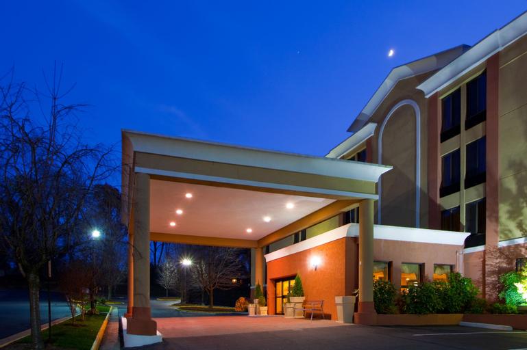 Holiday Inn Express Fairfax-Arlington Boulevard, Fairfax City
