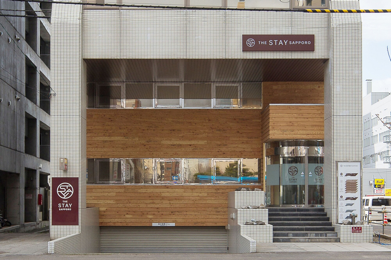 The STAY SAPPORO - Hostel, Sapporo