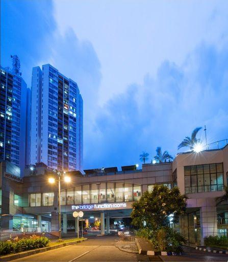 Aston Rasuna Jakarta, Jakarta Selatan