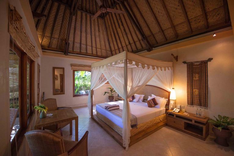 Puri Dajuma Cottages - Beach Eco-Resort & Spa, Jembrana