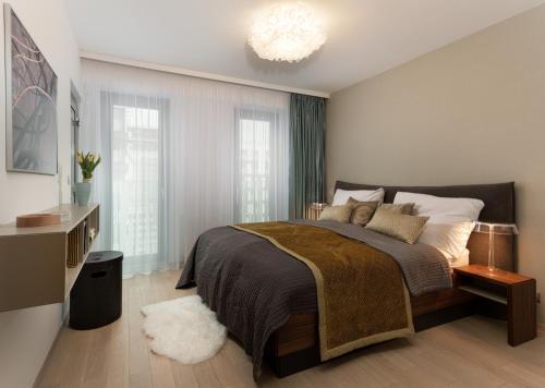 Luxurious Apartments at Zizkov, Praha 3