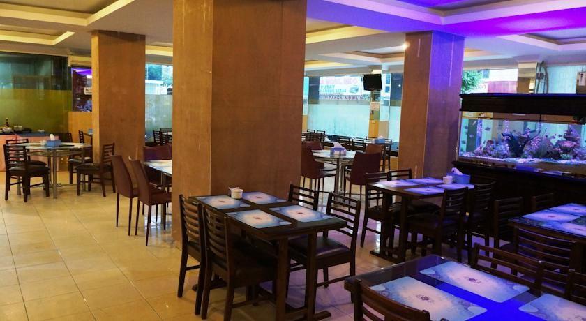 Alfa Star Hotel & Resto by Amazing, Palembang