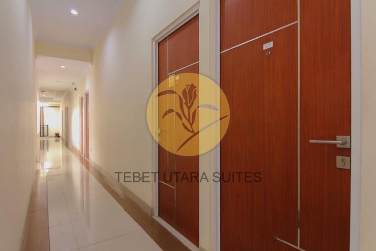 Tebet Utara Suites, South Jakarta