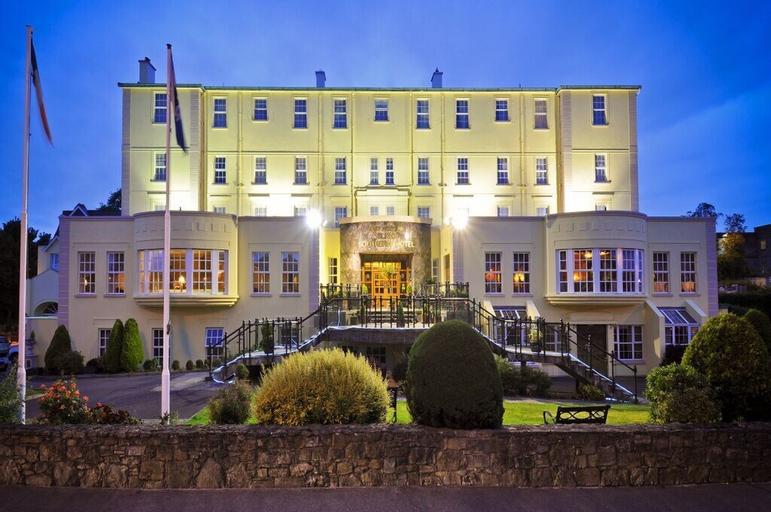 Sligo Southern Hotel & Leisure centre,