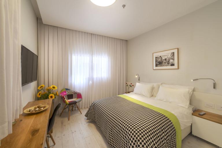 Dizengoff 208 Hotel,
