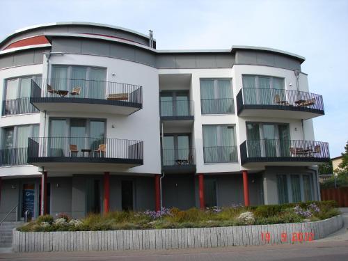 Hotel Goor und Apartmenthaus, Vorpommern-Rügen