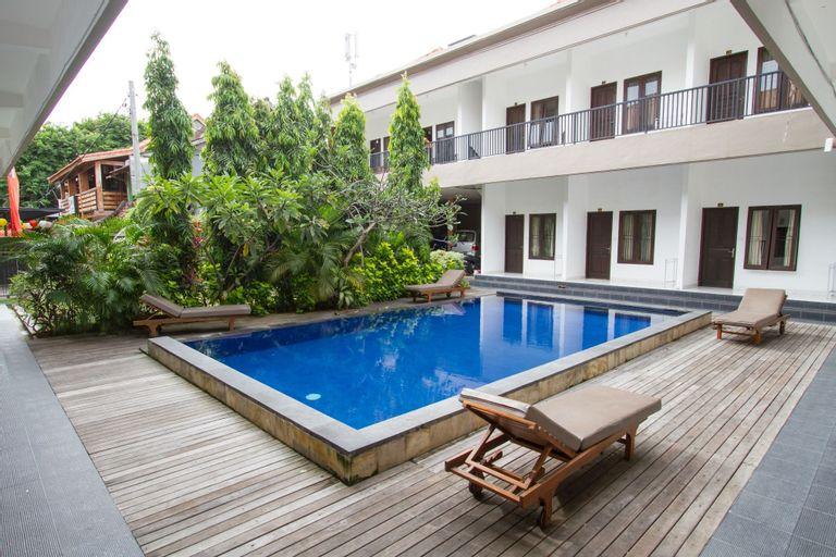 Seminyak Point Guest House, Badung