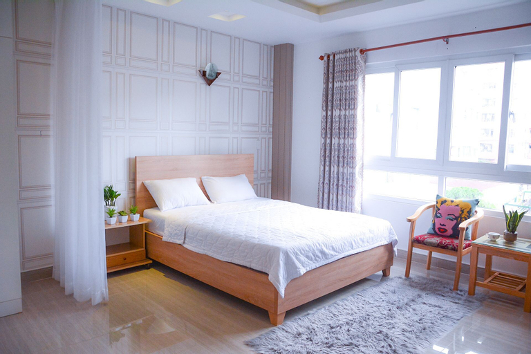 Paragon Saigon Serviced Apartment, Bình Thạnh