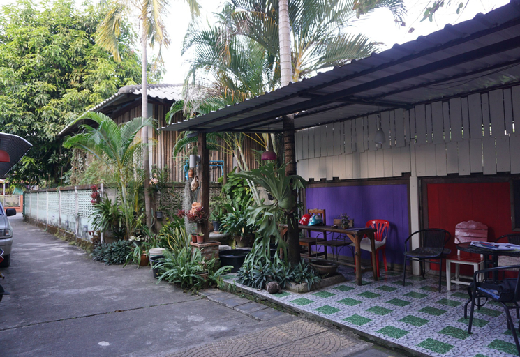 Tanya House, Muang Chiang Rai