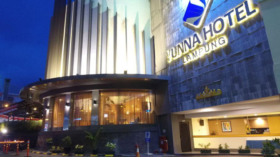Yunna Hotel Lampung, Bandar Lampung