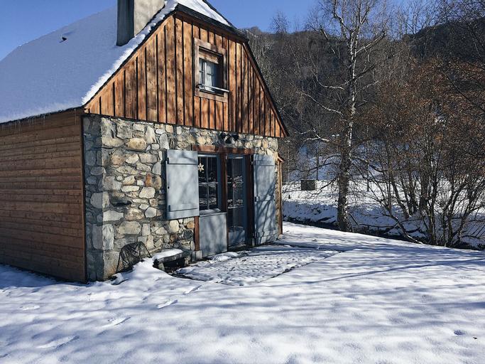 Les chalets d'Arrens, Hautes-Pyrénées