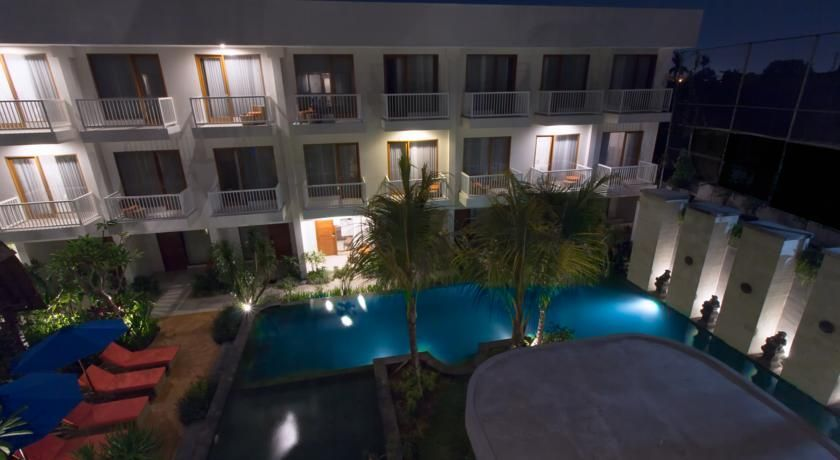 Abian Harmony Hotel, Denpasar