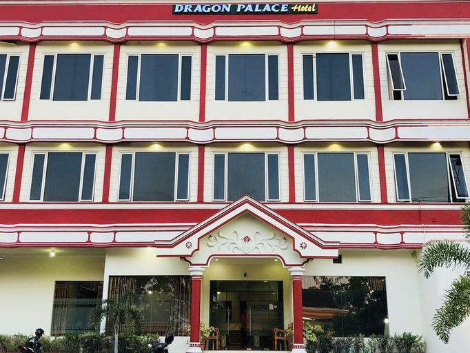 Dragon Palace Hotel by Amazing, Ternate