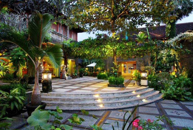 Alam Kulkul Boutique Resort, Badung