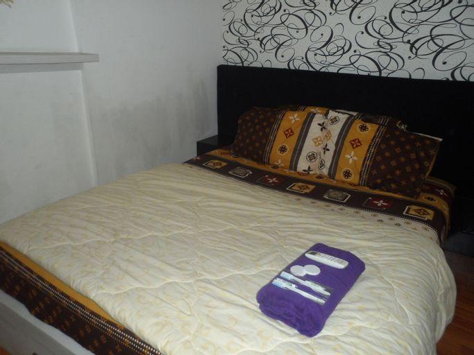 Apartment Kalibata City By Luxury Pro, South Jakarta