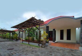 Alamanda Town House, Denpasar