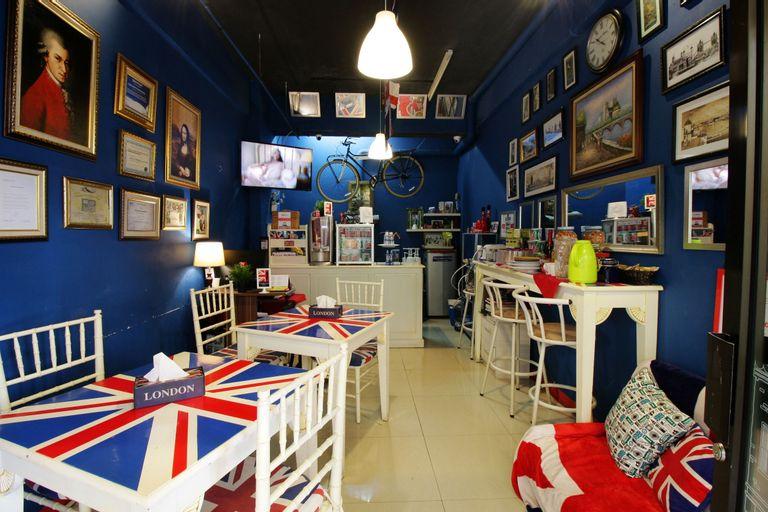 The London Living Kebagusan City, Jakarta Selatan