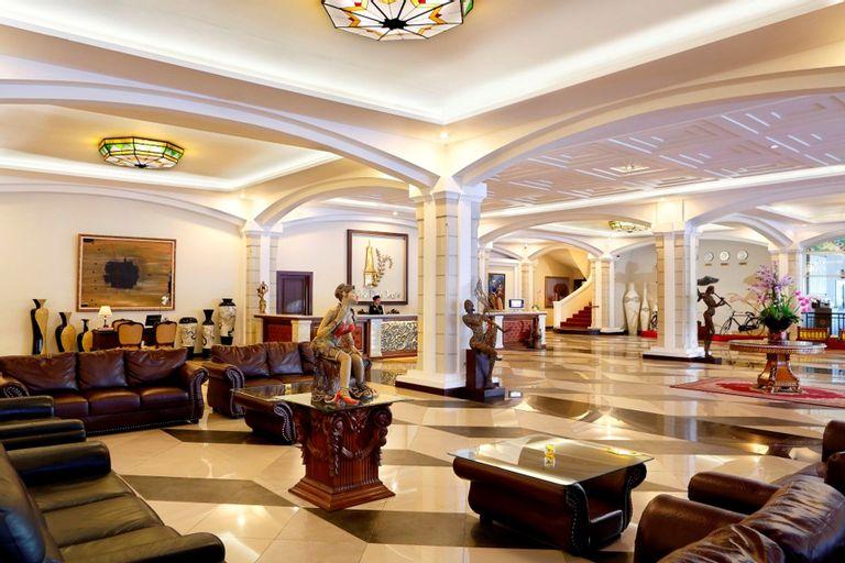 The Rich Jogja Hotel, Sleman