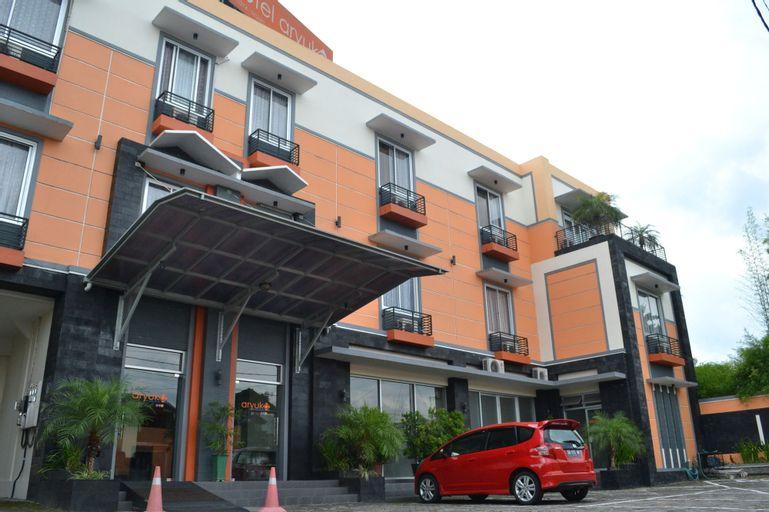 Aryuka Hotel, Yogyakarta