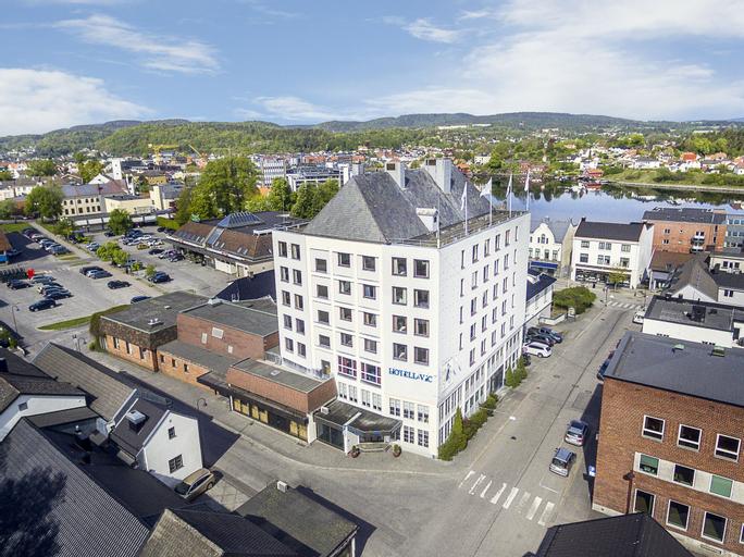 Hotell Vic, Porsgrunn