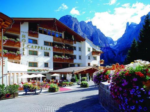 Romantik Hotel Cappella, Bolzano