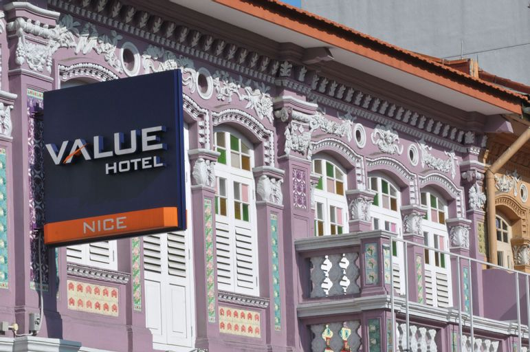 Value Hotel Nice, Novena