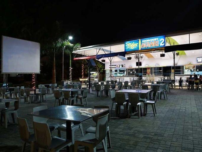 Aviari Hotel Batam, Batam