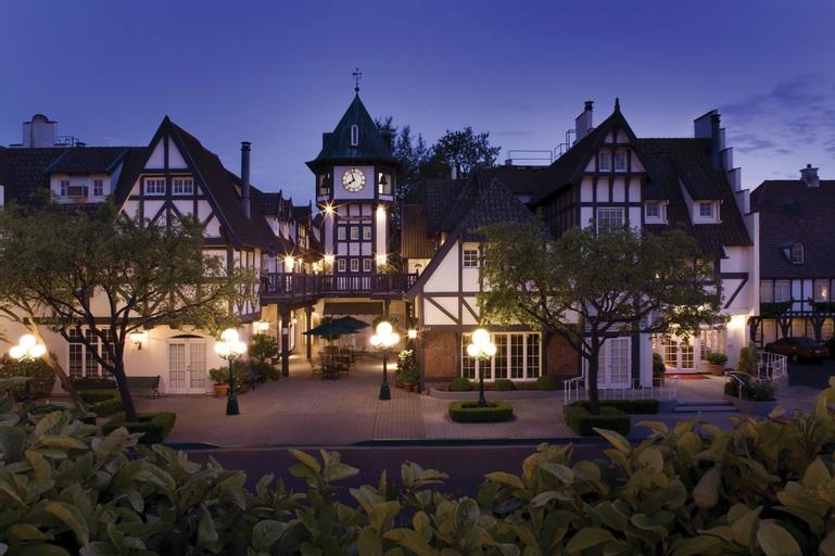 Wine Valley Inn, Santa Barbara
