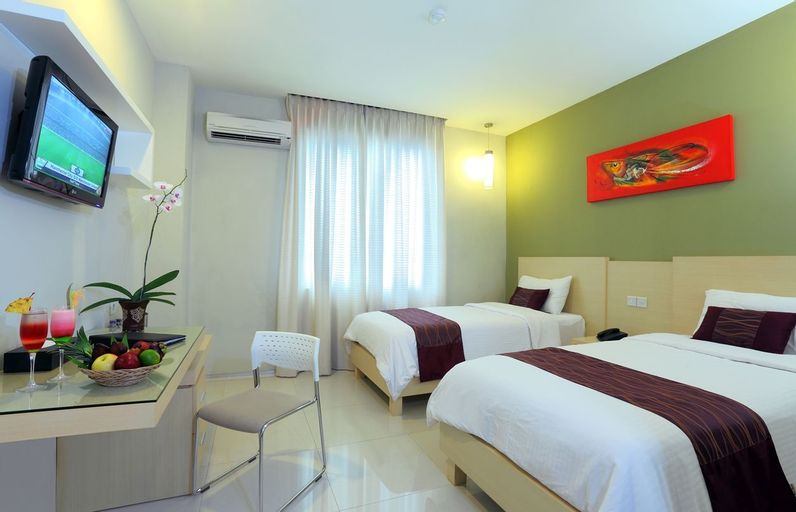 Lombok Plaza Hotel and Convention, Lombok