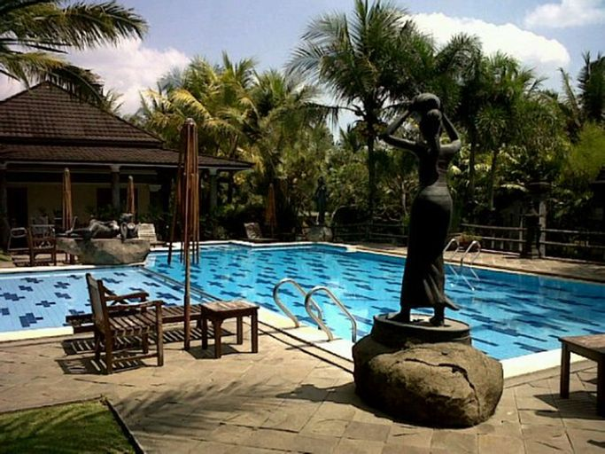 The Oxalis Regency Hotel, Magelang