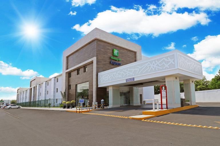 Holiday Inn Express Piedras Negras, Piedras Negras