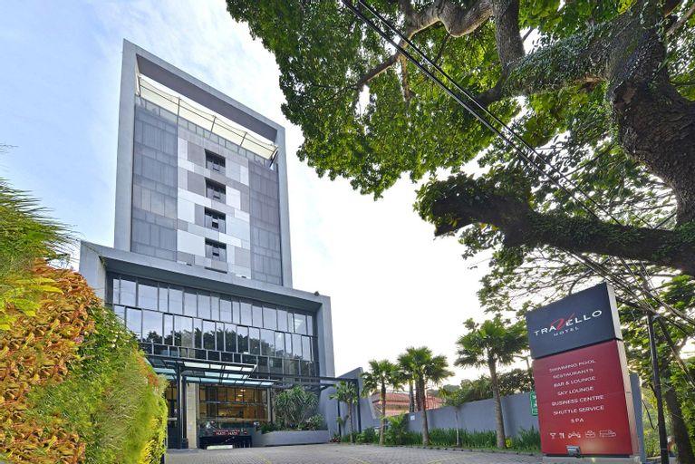 Travello Hotel Bandung, Bandung