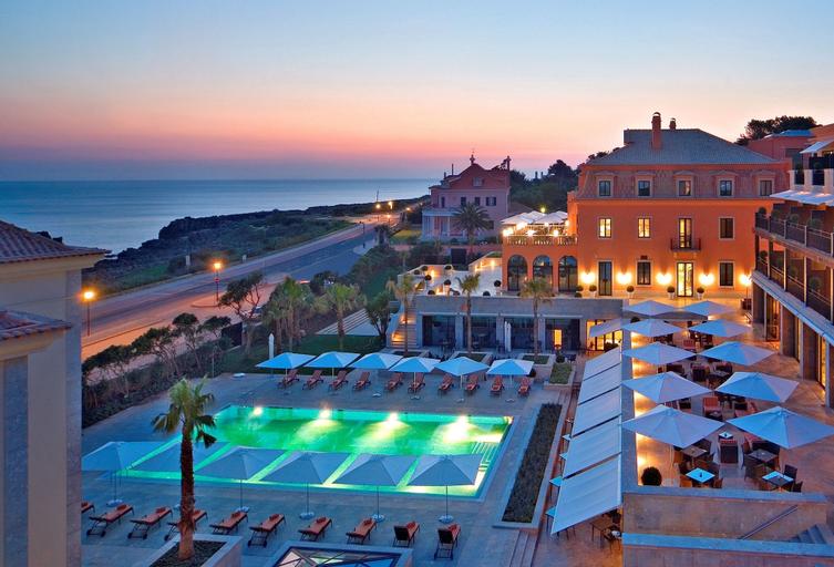 Grande Real Villa Italia Hotel & Spa, Cascais