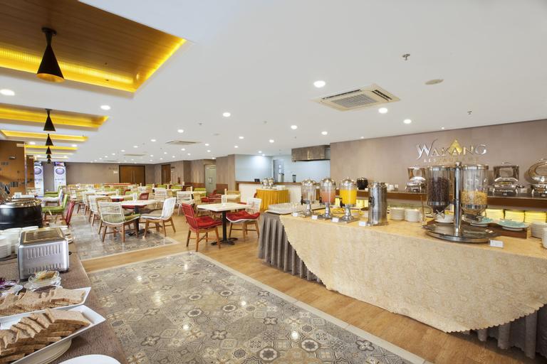 Verse Hotel Cirebon, Cirebon