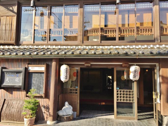 Ebisukan, Yoshino