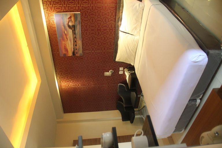 Antoni Hotel, West Jakarta