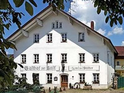 Landgut Stetter, Deggendorf