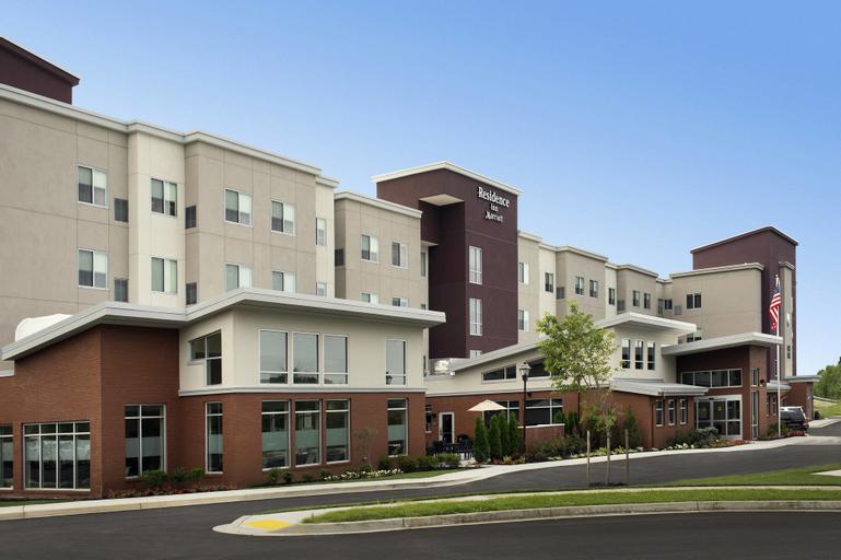 Residence Inn by Marriott Baltimore Owings Mills, Baltimore