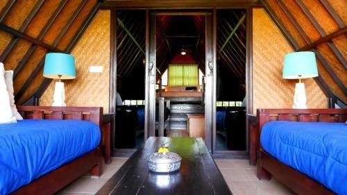 Istana Balian, Tabanan