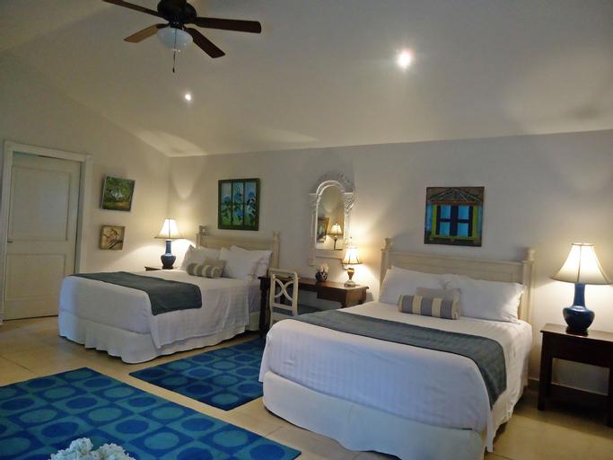 HOTEL PANAMONTE, Boquete