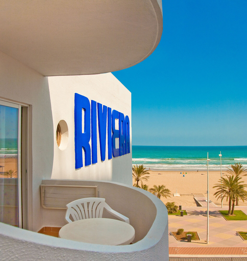 Hotel RH Riviera - Adults Only, Valencia