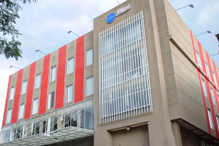 Hotel Betha Subang, Subang